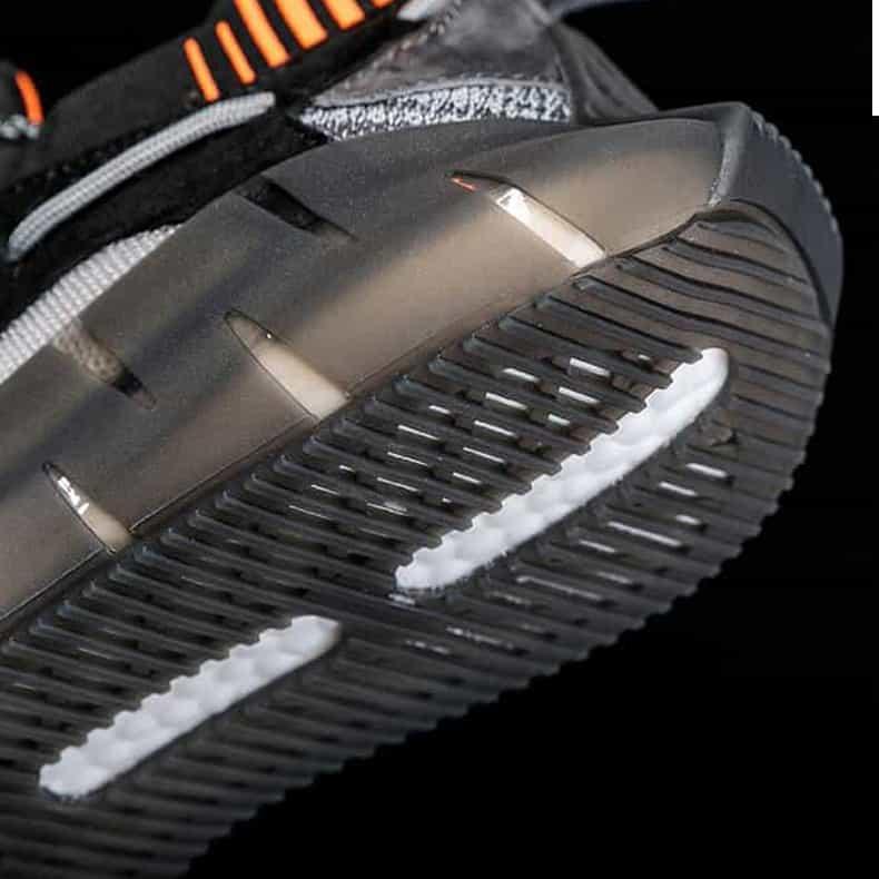 حذاء Viper V3 - أسود