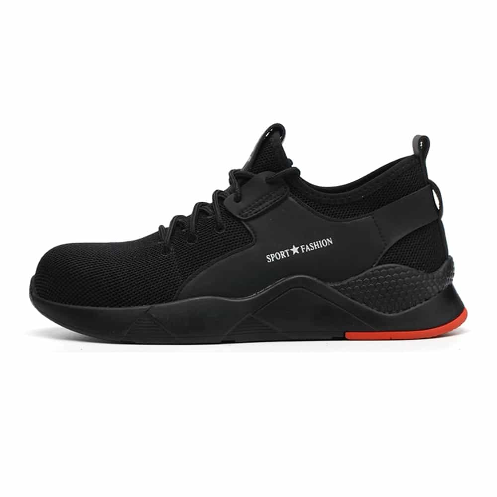 حذاء G-Star مضاد للصدمات أسود