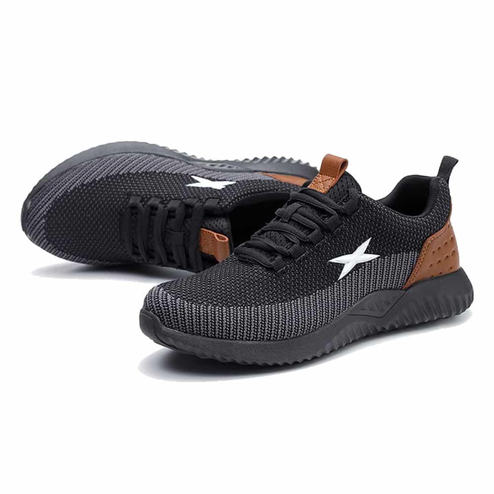 حذاء x-power مضاد للصدمات