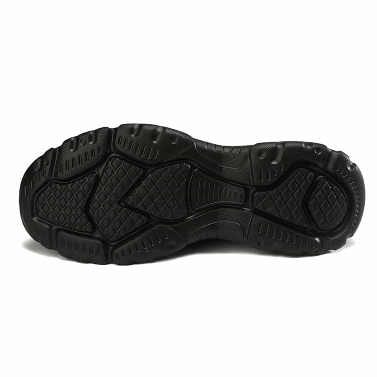 حذاء مضاد الصدمات - Monster V2 - أسود
