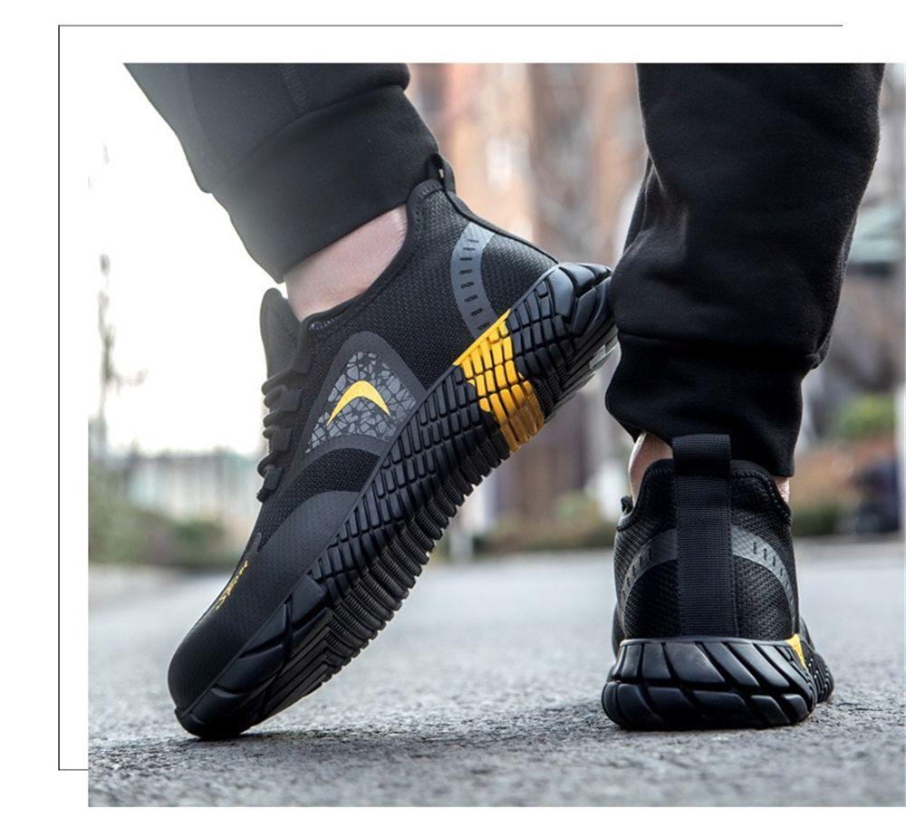 حذاء Guyisa Sport مضاد للصدمات